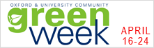 Green Week 2016: April 16-24