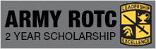 Army ROTC Scholarships