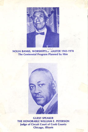 University of Mississippi Special Collections-African ...