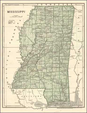 Oxford Depot Maps