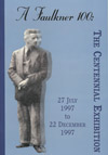 Faulkner Centennial poster thumbnail