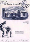 The University of Mississippi: A Sesquicentennial Exhibition poster thumbnail