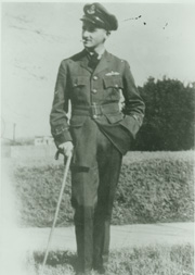 Image of Faulkner. Cofield Collection