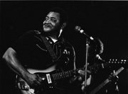 The Blues Archive: University of Mississippi Libraries