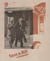 thumbnail of Saxe and Bill: A Keepsake publication