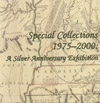 thumbnail of Special Collections 1975-2000: A Silver Anniversary