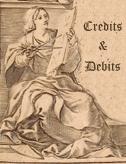 Credits & Debits Image