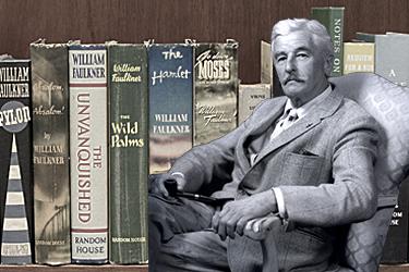 William Faulkner's Books: A Bibliographic Exhibit