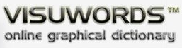 Visuwords logo