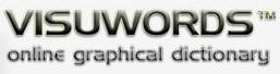 Visuwords logo