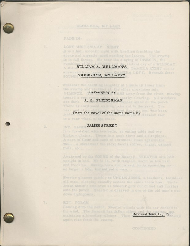 University Of Mississippi Archives And Special Collections