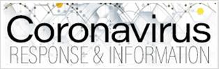 Coronavirus response and information