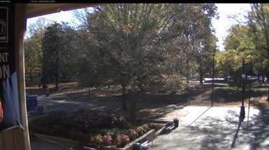 Union webcam image