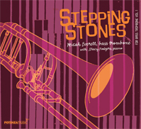 Stepping Stones for Bass Trombone Cover