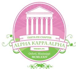 Alpha Kappa Alpha Sorority, Inc | Theta Psi Chapter - Lineage