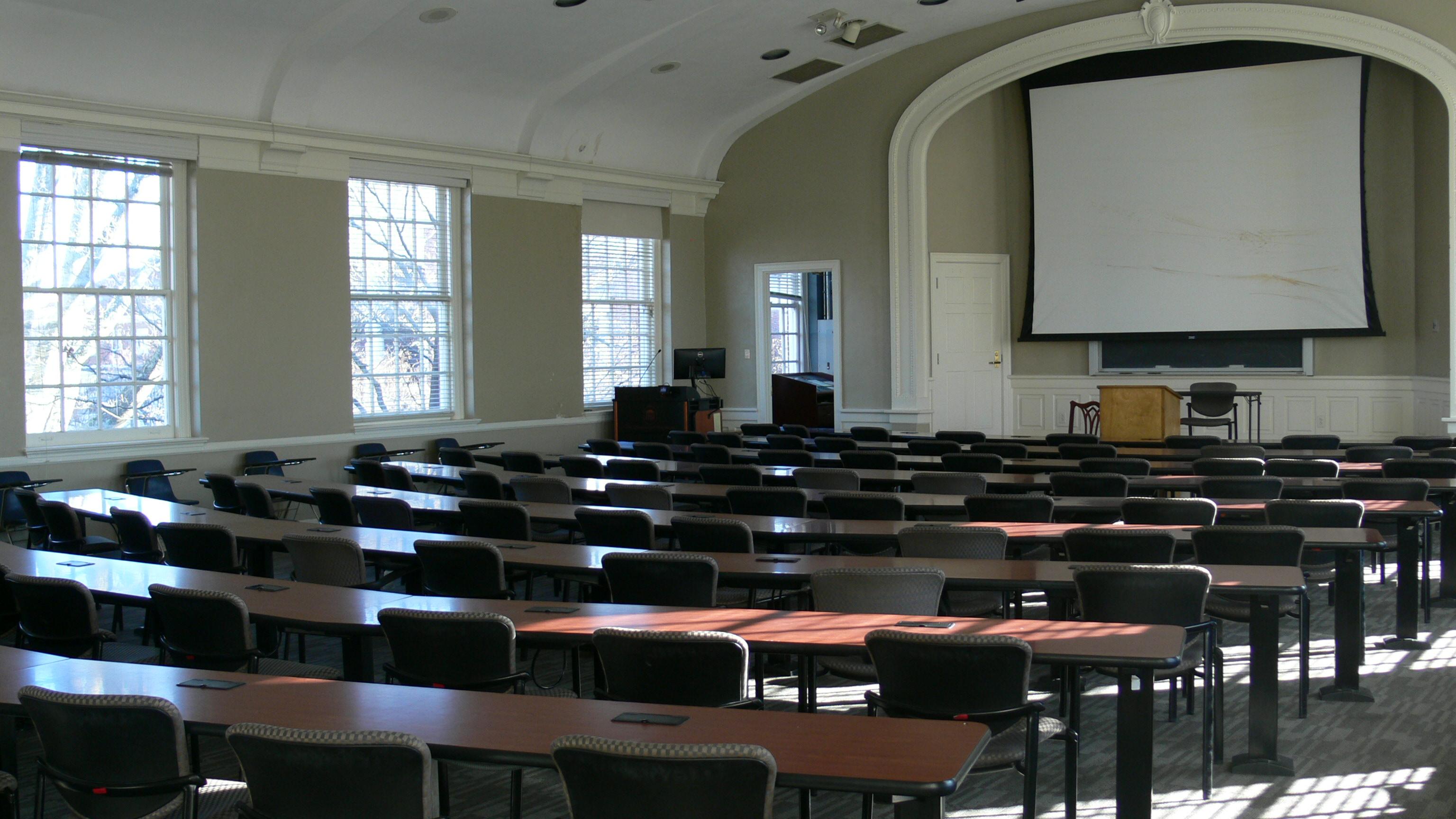 Classroom Technology University Of Mississippi